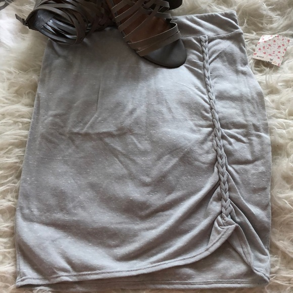 Free People Dresses & Skirts - Free People Mini Skirt